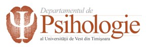 Psychology Department of West University of Timişoara